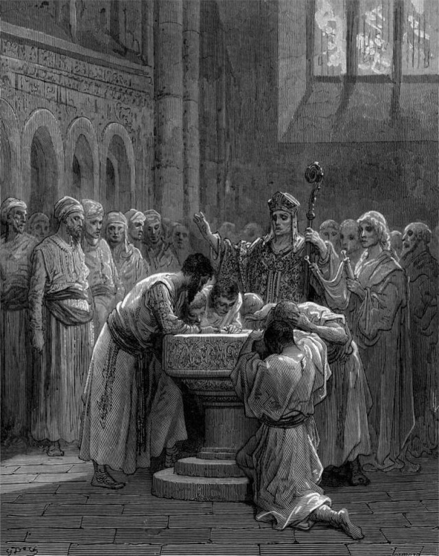 Gustave_Doré_-_The_Baptism_of_Infidels